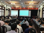 Forum seeks to tackle bottlenecks to boost growth in Vietnam