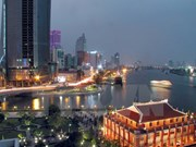 15 smart city building solutions to be suggested for Vietnam
