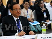 Vietnam attends ASEM seminar on water resources management in Laos