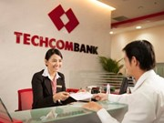 Foreign ownership in Techcombank officially at 0 percent