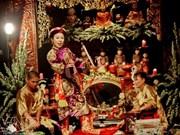 Van singing festival protects cultural heritage