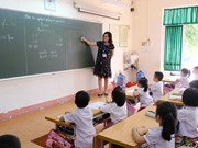 Quang Ninh hiring freeze creates teacher shortage