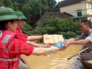 Up to 78.5 percent of Vietnamese consumers give to charities