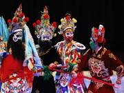 Vietnam, China hold stage exchange programme
