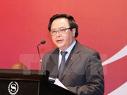 Chinese Party chief receives Vietnamese Party leader's special envoy