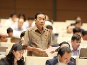 NA deputies hope for more efficiency of administrative reform