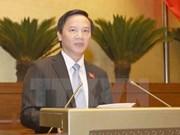 Legislators scrutinize administrative reform on October 30