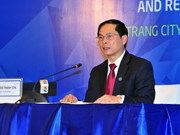 APEC - Important force supporting Vietnam's reform