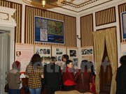 Photo exhibition, seminar on President Ho Chi Minh held in Bulgaria