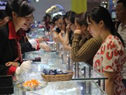 Vietnam International Jewelry Fair to open in HCM City