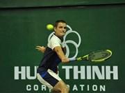 Russian wins Challenger Vietnam Open