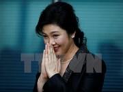 Thailand revokes passports of former PM Yingluck