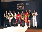 Designers gather for Vietnam International Fashion Week