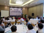 Dutch organisation aids agricultural cooperatives in Quang Nam