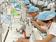 US garment-textile firms seek opportunities in Vietnam