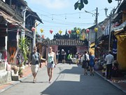 Hoi An to run Vietnam – Japan cultural space
