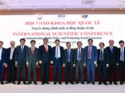 Vietnam, RoK share experience in policy communication
