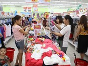 Vietnam's retail forecast to grow steadily
