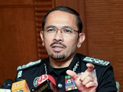 Malaysia steps up efforts to weed out illegal immigrants