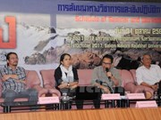 Thailand seminar promotes sustainable use of Mekong River water