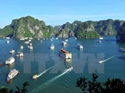 Quang Ninh eyes sustainable tourism development