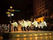 Vietnam to take part in Dance Proms 2017