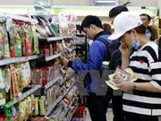 Vietnamese goods favoured in RoK