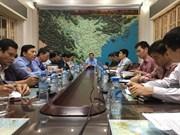 Urgent meeting held to plan for storm Damrey