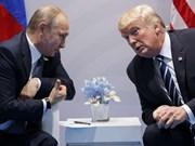 Kremlin: Meeting between Russian, US presidents possible