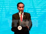 Indonesian President to attend APEC 2017 Economic Leaders' Meeting