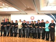 ASEAN taking centre stage in shaping agenda for regional peace, prospe