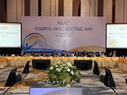 APEC 2017: Fourth ABAC meeting opens in Da Nang