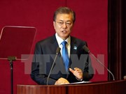 RoK fosters cooperation with Indonesia