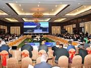 CSOM opens APEC 2017 Economic Leaders' Week in Da Nang