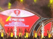 Vietnam fights violence against women and girls