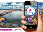 Da Nang: Chatbot on smart travel launched for APEC 2017