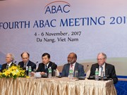 APEC 2017: ABAC to urge leaders to focus on trade reform