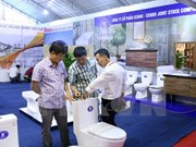 450 firms to attend Vietbuild 2017