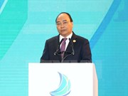 APEC 2017: Prime Minister's speech at Vietnam Business Summit 2017