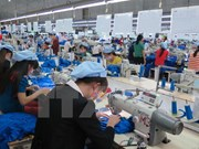 Cambodia's exports surge in nine months