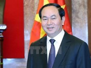 Japan, Singapore media publish Vietnam President's article on APEC