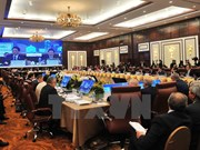APEC 2017: 29th Ministerial Meeting explores new dynamism for growth
