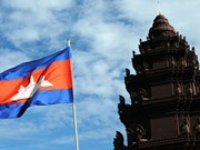 Congratulations to Cambodia on Independence Day