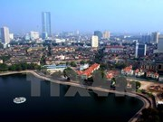 Hanoi attractive to investors