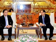 Hanoi pledges favourable conditions for Japanese investors