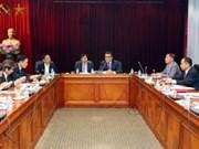 Hanoi seminar marks 100th anniversary of Balfour Declaration
