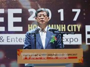 Expo showcases Korean cultural products in HCM City