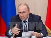 APEC 2017: Russia backs FTAAP establishment