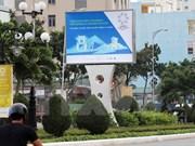 UK's Financial Times praises Vietnam's preparations for APEC 2017