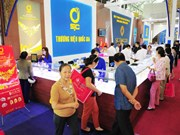 Vietnam international jewellery fair opens in HCM City